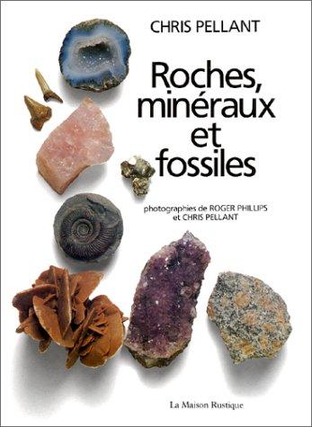 Roches, minéraux et fossiles