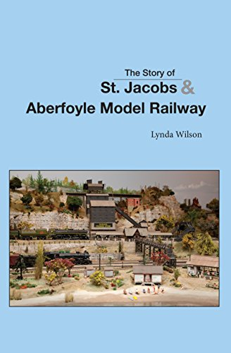 Descargar Utorrent Mega The Story of St. Jacobs & Aberfoyle Model Railway Epub Gratis En Español Sin Registrarse