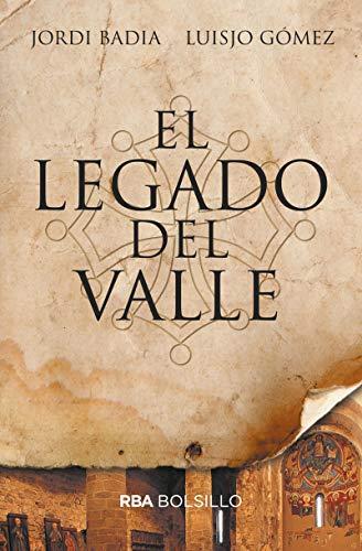 El Legado Del Valle descarga pdf epub mobi fb2