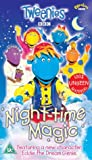 Picture Of Tweenies: Night-Time Magic [VHS]