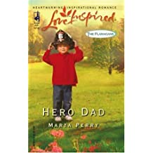 Hero Dad (Love Inspired)