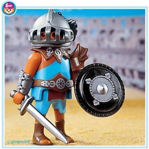 Playmobil - 4653 - - - Romains - Gladiateur | Grandes Variétés  8904ec