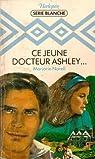 Ce jeune docteur Ashley par Norell