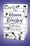 The Maeve Binchy Collection: 5 Great Novels (English Edition)
