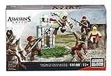Assassin 's Creed Guard Pack-Mega Bloks Borgia, Baukasten (Mattel cnk23)