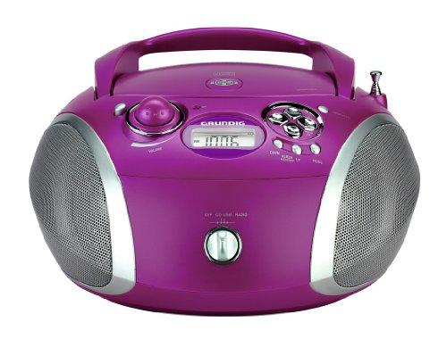 Grundig RCD 1445 Radio (USB 2.0) mit