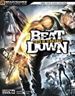 Beat Down - Fists of Vengeance Official Strategy Guide de BradyGames