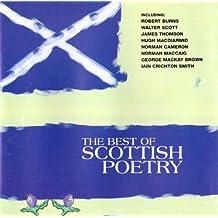Best of Scottish Poetry (Spoken Word)