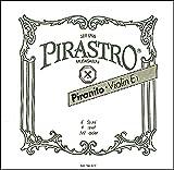 Violon 3/4-1/2 PIRANITO Jeu A-CHROMSTAHL moyenne