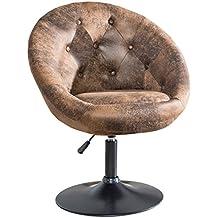 Drehsessel höhenverstellbar  Suchergebnis auf Amazon.de für: Drehsessel Lounge