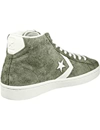 d26a77200e015 Suchergebnis auf Amazon.de für  Grüne Converse - Leder   Schuhe ...