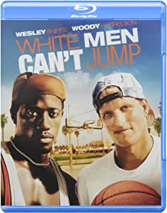 White Men Can't Jump [Blu-ray] [Import anglais]