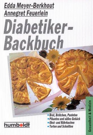 Diabetiker-Backbuch