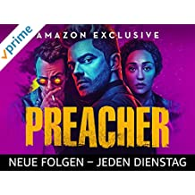 Preacher  - Staffel 2 [dt./OV]