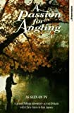 A Passion For Angling [VHS] [1993]