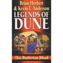 The Butlerian Jihad: Legends of Dune