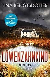 Löwenzahnkind: Thriller (Die Charlie-Lager-Serie 1) (German Edition)