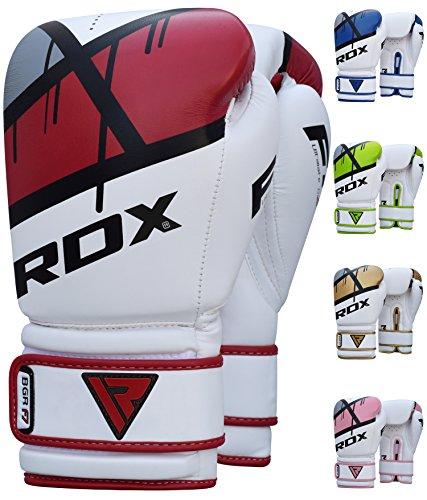 RDX Boxhandschuhe für Training - Sparring Kickboxen Sandsack
