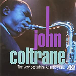 The Very Best Of The Atlantic Years (International)
