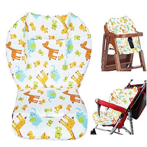 Amcho Cochecito de bebé para silla de paseo