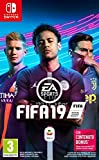 FIFA 19 Standard Nintendo Switch
