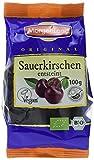 Produkt-Bild: MorgenLand Bio-Sauerkirschen entsteint, 2er Pack (2 x 100 g)
