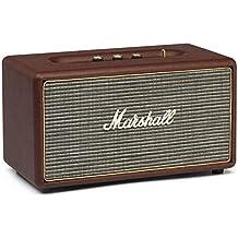 Marshall Stanmore Altoparlante per Mp3/Smartphone, Marrone