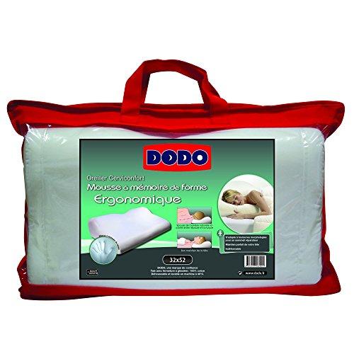Oreiller ergonomique Dodo
