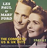 The Complete US & UK Hits 1945-61