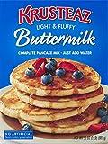 Krusteaz Pancakes & Waffles Mixes