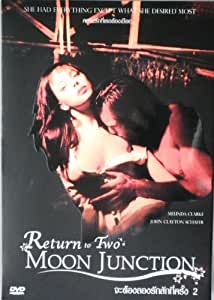 Return To Two Moon Junction (1995) DVD
