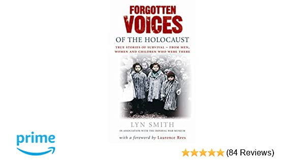 FORGOTTEN VOICES OF THE HOLOCAUST PDF DOWNLOAD