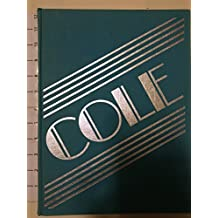 Cole by Cole Porter (1971-08-01)