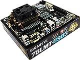AMD FX-4300 Quad Core 3.80GHz Processor - Gigabyte GA-78LMT-USB3 HDMI Motherboard - NO RAM - PRE-ASSEMBLED/PRE-CONFIGURED COMPONENT BUNDLE
