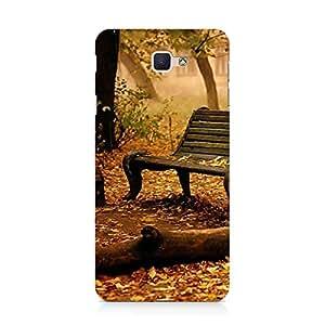 Hamee Designer Printed Hard Back Case Cover for Samsung Galaxy J5 Prime Design 2376