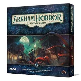 Arkham Horror The Game of Cards (Edge Entertainment edgahc01)