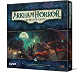 Arkham Horror Juego de Cartas (Edge Entertainment EDGAHC01)