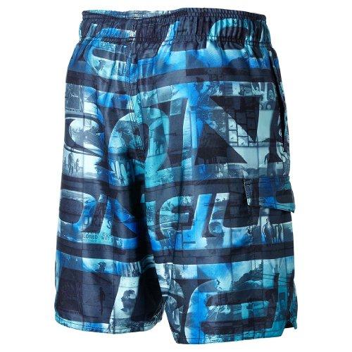 O'Neill - Boardshort - Homme Bleu - bleu