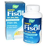 Nature's Way Fish Oils - Best Reviews Guide