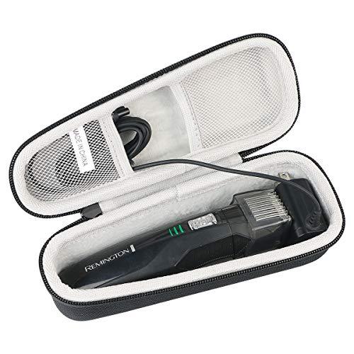 Khanka Hart Eva Reise tragen Tasche Case für Remington Touch Tech Bartschneider MB4700
