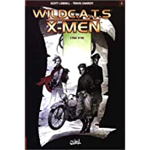 Wildcats X Men, Tome 1 : L'âge d'or