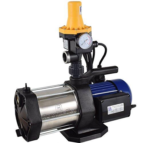 Agora-Tec® 5-1300-3DW-AT-Hauswasserwerk