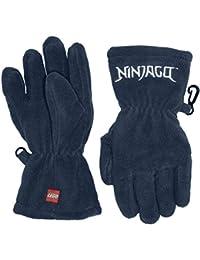 Lego Wear Jungen Handschuhe Ninjago Ace 707-Gloves