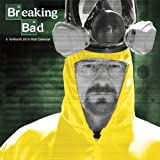 Breaking Bad Wall Calendar