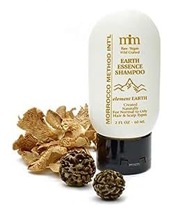 Morrocco Method Earth Essence Shampoo 60ml - 2oz