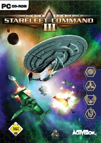 Star Trek - Starfleet Command 3
