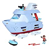 Incredibles 2 Hydrofoil Adventure Playset