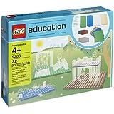 Lego-petites Plaques De Construction Lego - Lot De 22