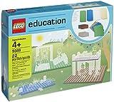 LEGO Dacta - Bauplatten klein