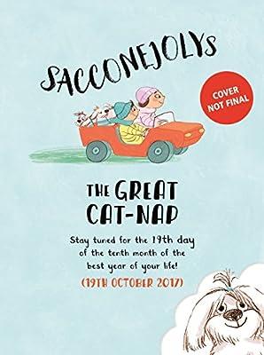 Friendliest Friends: The Great Cat-Nap